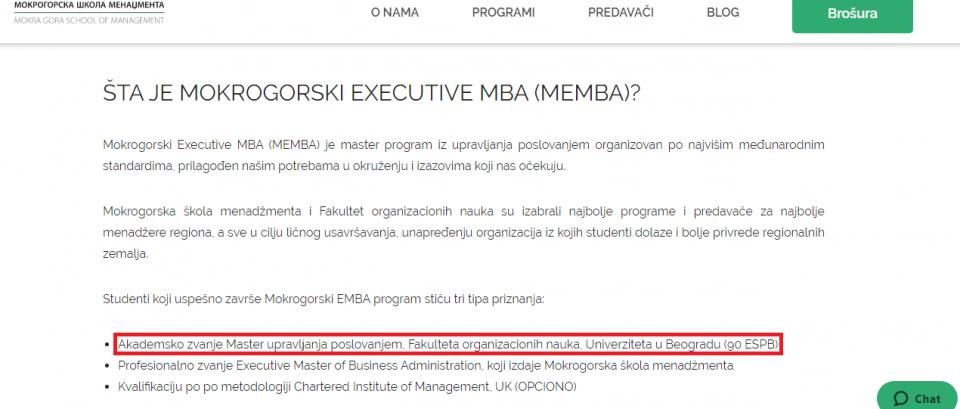 fon-master-diploma-mokrogorska-skola-menadzmenta