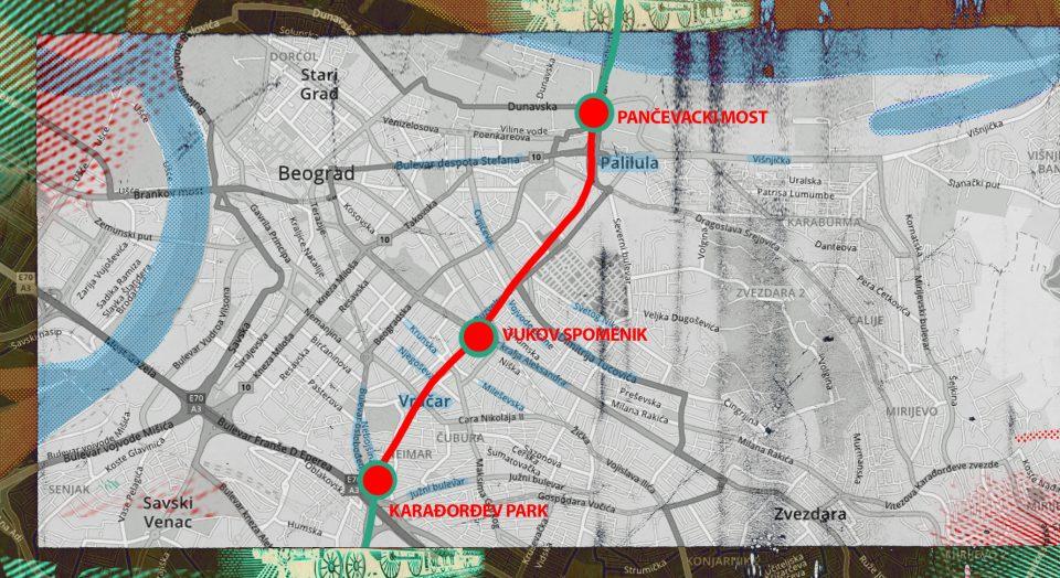 železnički čvor vukov spomenik