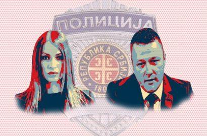Dijana Hrkalovic ubistvo na sinama